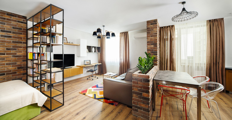 How To Decorate When You Live Alone Blogue Energir