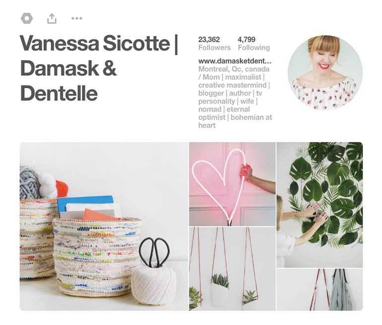 Home decor blogs and Pinterest pages to follow | Blogue | Énergir