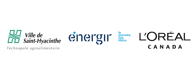 The City of Saint-Hyacinthe and Énergir offer a vision made